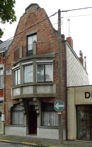 Roeselare O.-L.-Vrouwemarkt 36
