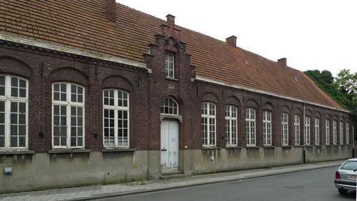 Roeselare O.-L.-Vrouwestraat 10