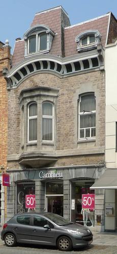 Roeselare Ooststraat 19