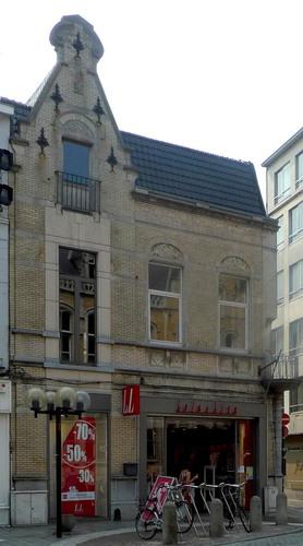 Roeselare Ooststraat 44