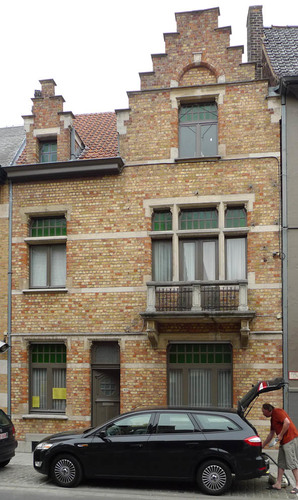 Roeselare Sint-Amandsstraat 97