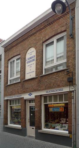 Roeselare Poststraat 13