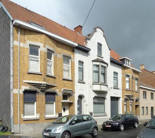 Roeselare 's Gravenstraat 46-52