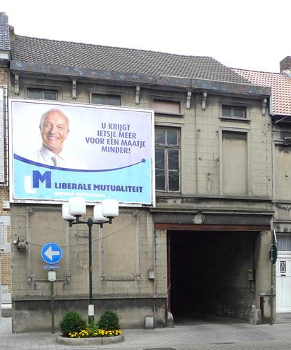 Roeselare Sint-Amandsstraat 51