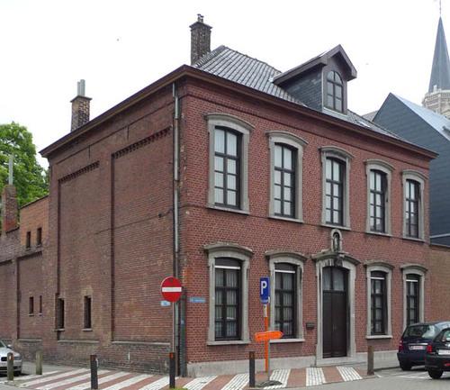 Roeselare Sint-Amandsstraat 104