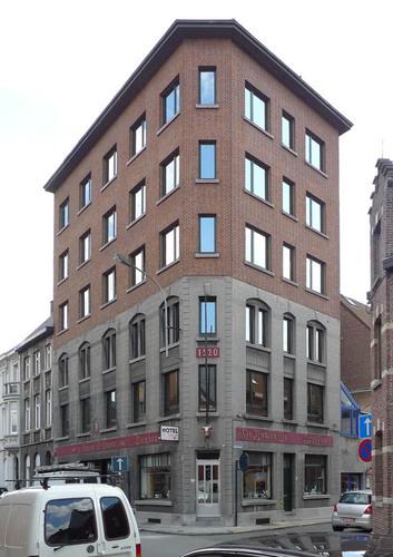 Roeselare Sint-Hubrechtsstraat 14