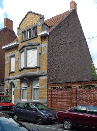 Roeselare Sint-Hubrechtsstraat 23