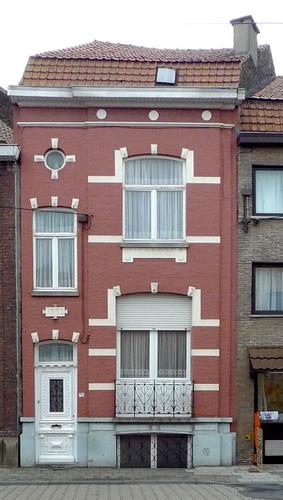 Roeselare Spanjestraat 76