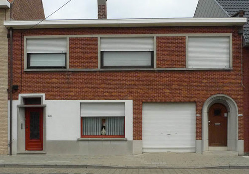 Roeselare Spanjestraat 215-217