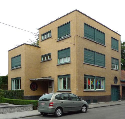 Roeselare Spinnersstraat 22