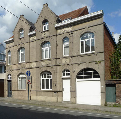 Roeselare Stationsdreef 92-94
