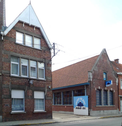 Roeselare Stationsdreef 211-213