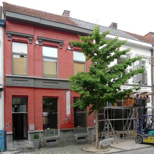 Roeselare Vlamingstraat 7-9