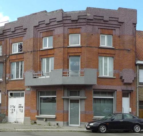 Roeselare Wilgenstraat 132-136