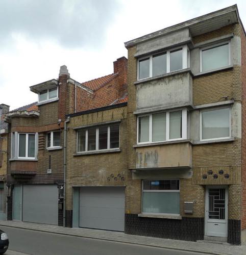 Roeselare Hoogstraat 12-16
