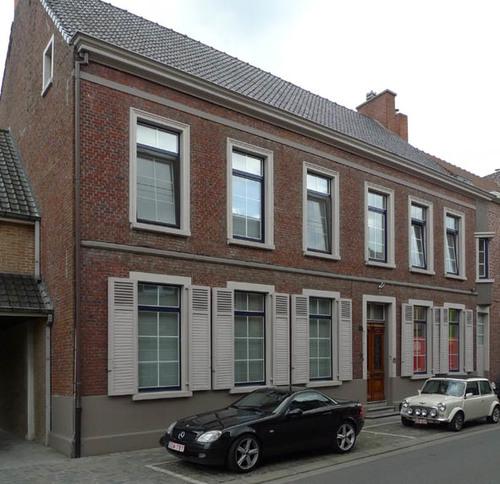 Roeselare Hoogstraat 21