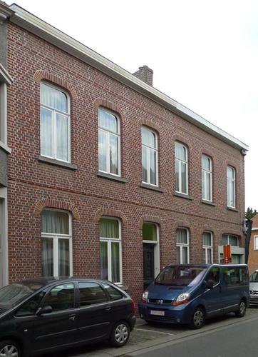 Roeselare Hoogstraat 23
