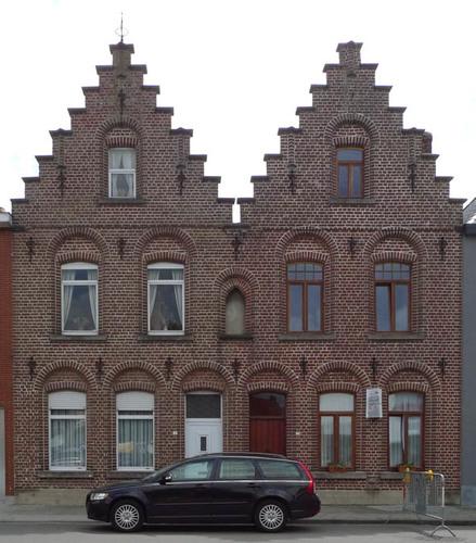 Roeselare Hoogstraat 101-103