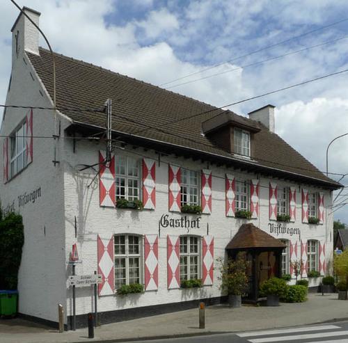 Roeselare Hoogstraat 190