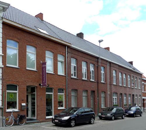 Roeselare Kerkplein 11-14