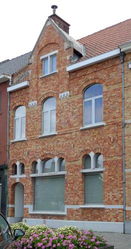 Roeselare Kerkplein 22