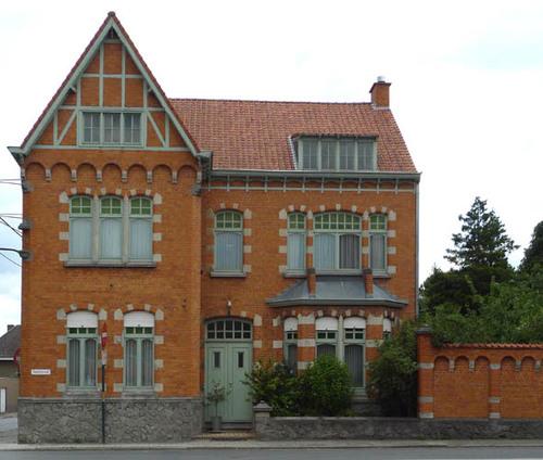 Roeselare Kloosterstraat 4