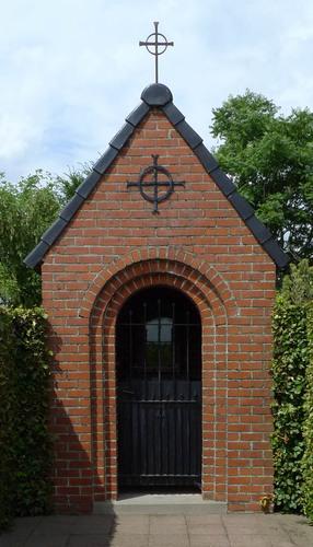 Koestraat_znr_wegkapelletje