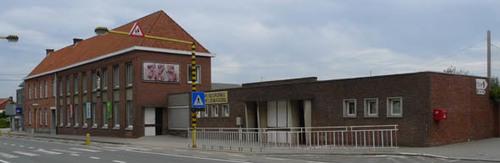 Roeselare Meensesteenweg 713-715