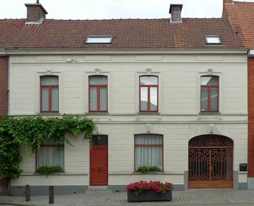 Roeselare Sint-Blasiusstraat 2