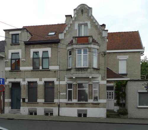 Roeselare Sint-Blasiusstraat 5-7