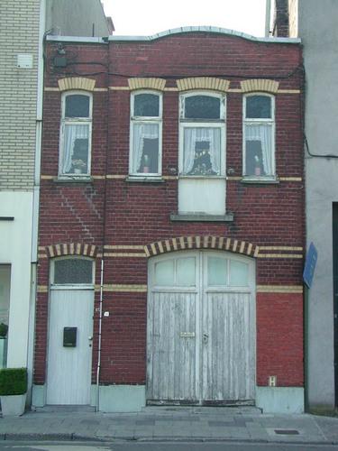 Magdalenastraat 13