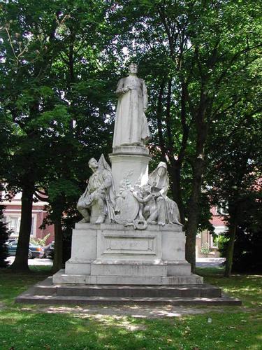 Monseigneur de Haernelaan