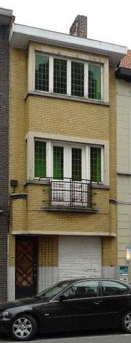 Roeselare Henri Horriestraat 26