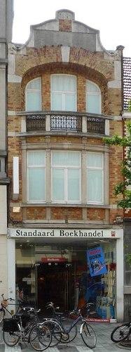 Roeselare Ooststraat 56