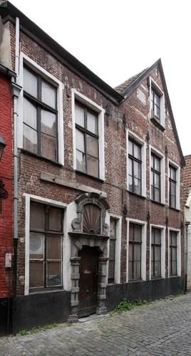 Corduwaniersstraat 12