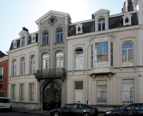 Gent Drabstraat 43-45