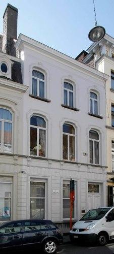 Gent Drabstraat 47