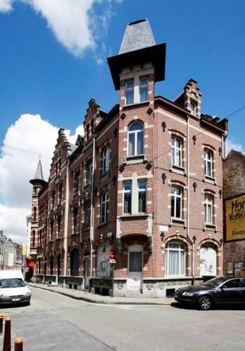 Gent Ingelandgat 41-45