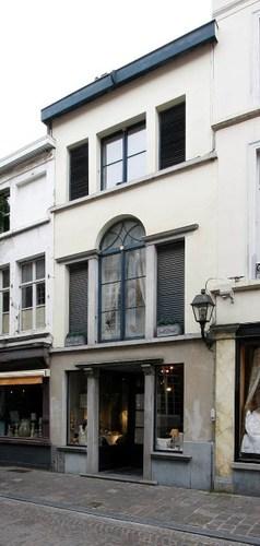Gent Jan Breydelstraat 4