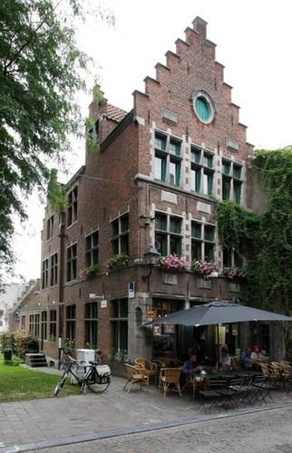 Gent Jan Breydelstraat 8