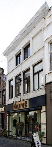 Gent Koestraat 11
