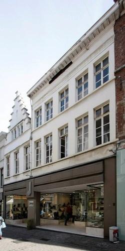 Gent Koestraat 13-15