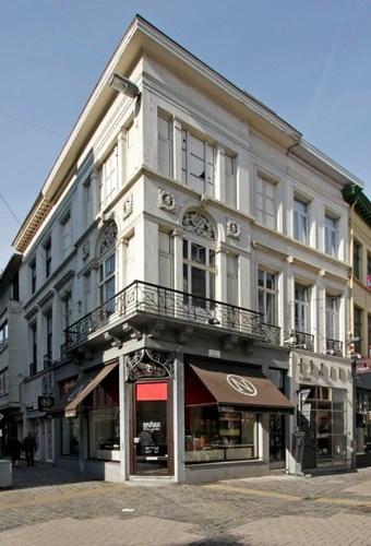 Gent Koestraat 48-52, Vogelmarkt 2