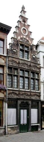 Gent Kraanlei 75