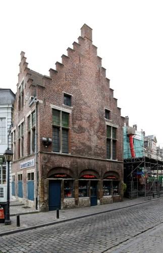 Gent Kraanlei 2