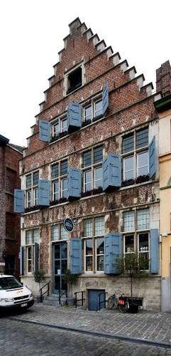 Gent Kraanlei 27