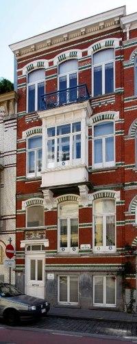 Gent Oude Houtlei 125