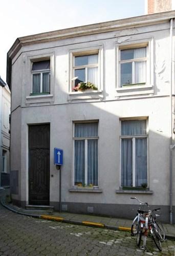 Gent Sint-Jansvest 11