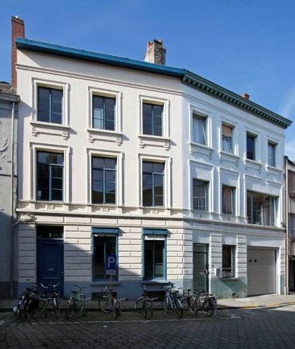 Gent Sint-Jansvest 13-15