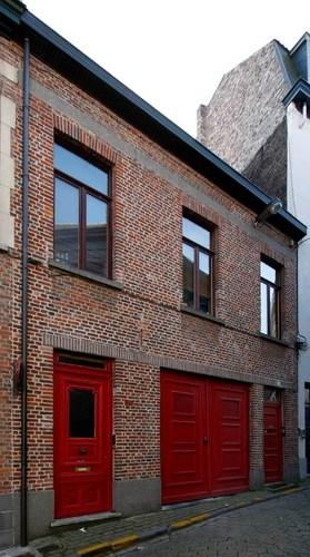 Gent Sint-Jansvest 28, 28A-C